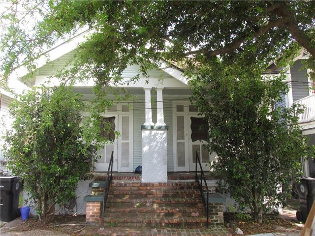 4913 Laurel Street New Orleans Louisiana 70115